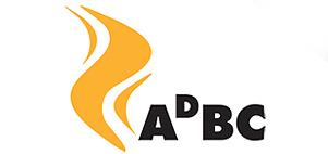Logo Association of Dutch Burn Centres ADBC