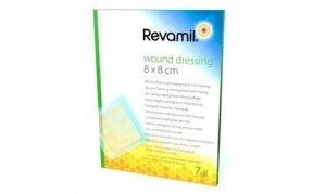 Revamil-Wound-Dressing