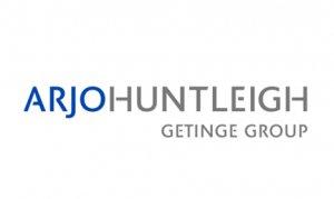 Logo-ArjoHuntleigh